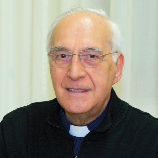Mons. Antonio Tucci